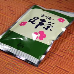お料理にも好評な 昆布茶(袋入り)[イメージ]